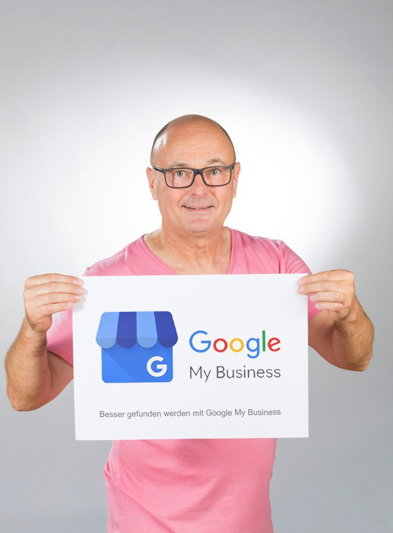 google my business besser gefunden werden