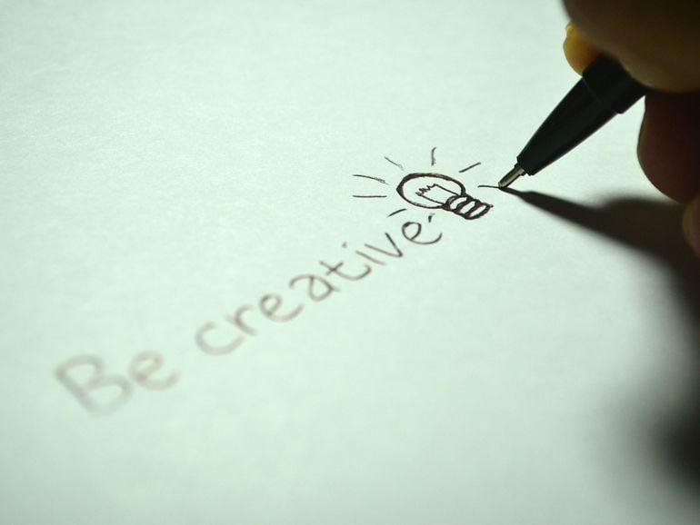 Kreative Webseite erstellen lassen