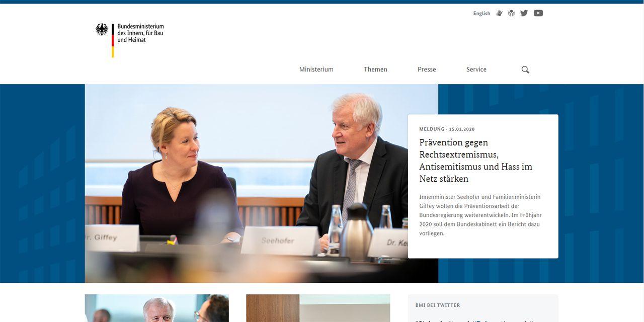 Screenshot Pferdemut Luzern