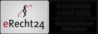 Logo eRecht24 Agentur-Partner
