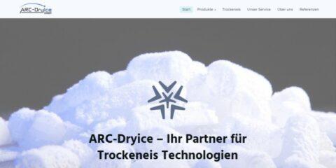 ARC-Dryice GmbH, Essen